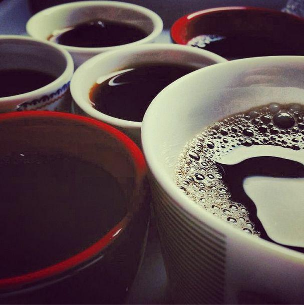Pesquisas comprovam: é impossível tomar apenas uma xícara de #café #Melitta.