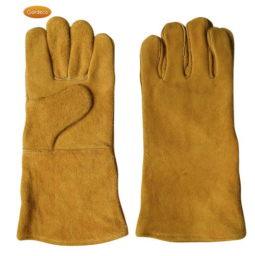 Gardeco Heat Resistant Leather Gloves - Yellow (Pair) - 17 Best Images About Fire Tools And Accessories On Pinterest
