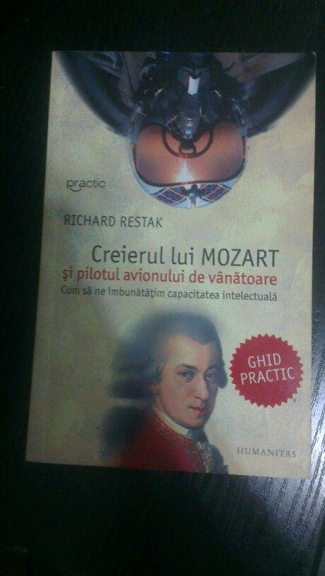 Creierul lui Mozart