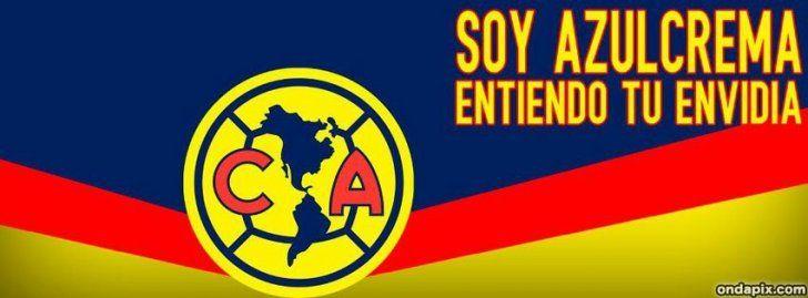 imagenes del america para facebook | club america Facebook Covers - Portadas para Facebook by Ondapix