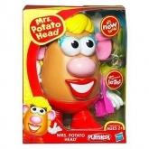 Mrs Potatohead