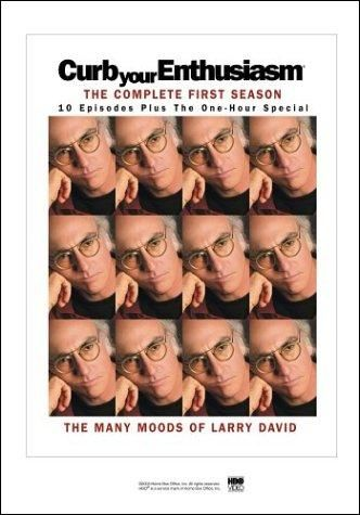 Larry David (Curb Your Enthusiasm) (Serie de TV)