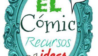 10 Herramientas para trabajar cómics en la clase.