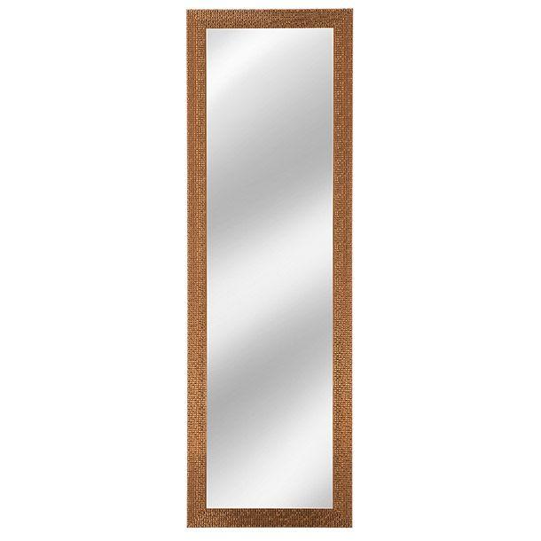 Las 25 mejores ideas sobre espejos de cuerpo entero en for Espejo largo pared