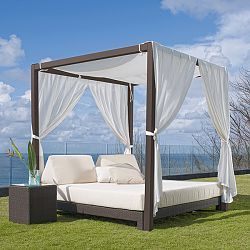best 25 outdoor daybed ideas on pinterest porch bed nap of the day and modern porch swings - Garden Furniture Day Bed
