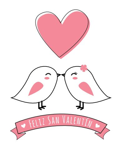 valentine's day letter designs