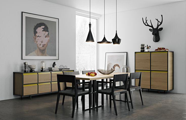 "Popatrz na ten projekt w @Behance: ""InFrame - Furniture Set"" https://www.behance.net/gallery/42869101/InFrame-Furniture-Set"