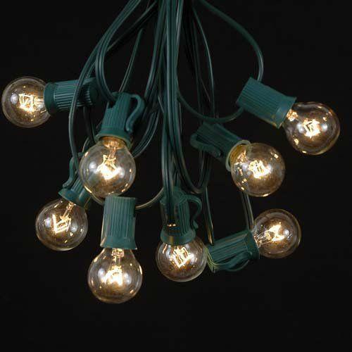 29 Best Outdoor String Lights Images On Pinterest