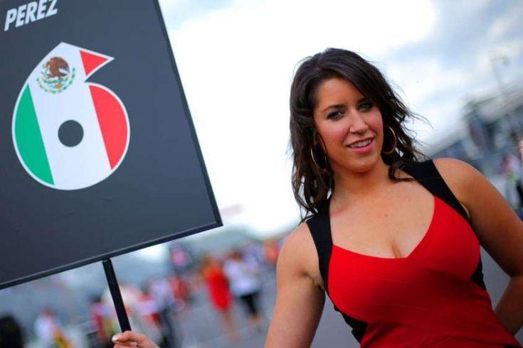 Paddock girls GP Canada F1 2013 - Grid Girls, le ragazze del Paddock in Canada (29)