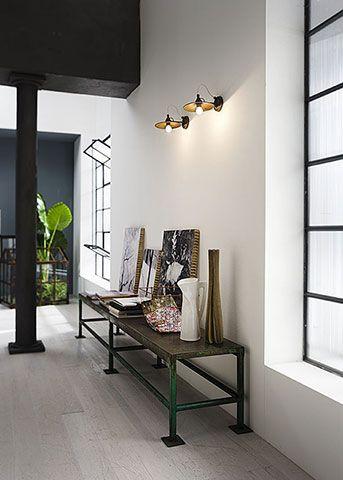 Oltre 1000 idee su paralume per luce fluorescente su pinterest illuminazione soffitto caduto - Ikea appliques verlichting ...