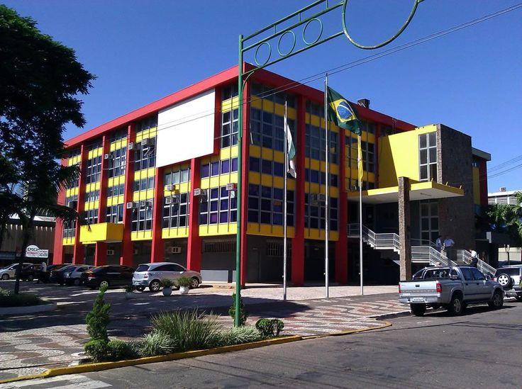 Prefeitura de Paranavaí