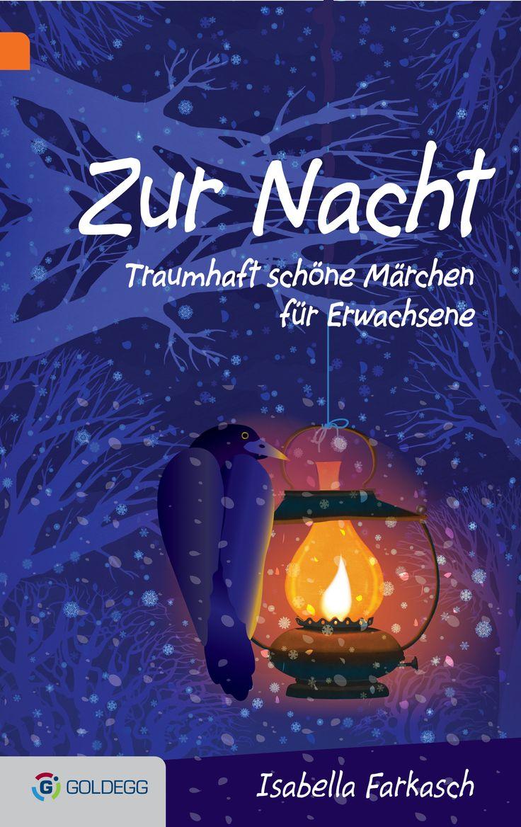Ein wunderbares Buch der Märchenerzählerin Isabella Farkasch - aus dem Herbstprogramm des Goldegg Verlags! http://www.goldegg-verlag.com/catalogues_category/general/