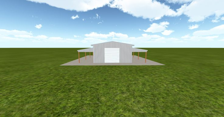 Http Www Muellerinc Com Steel Buildings Design Your Dream Building