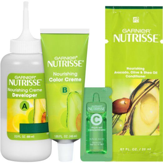 Awsome Garnier Nutrisse products from $5.00  http://lorealcastingshampoo.com/garnier-nutrisse/  #garnier #nutrisse