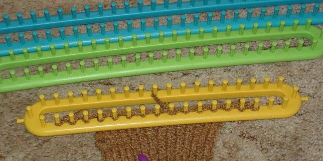 How To Decrease Stitches On Knitting Loom : 17 Best images about Knitting Knit Crochet Ideas Loom, The ojays and S...
