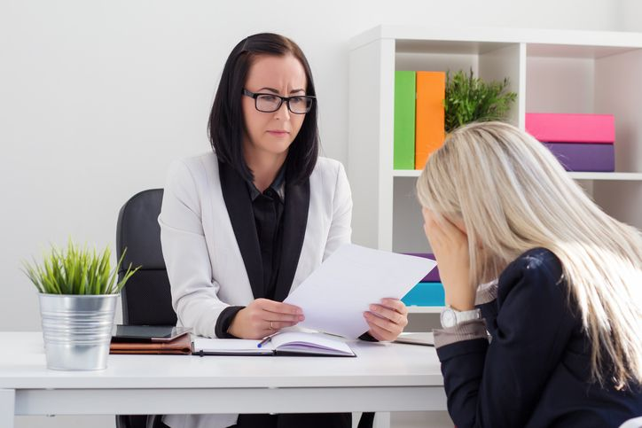 There Are Two Types Of Notice Period For An Employer To Give An Employee