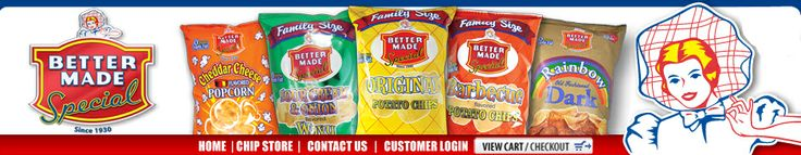 March 14 - National Potato Chip Day - Time to enjoy those crunchy, salty treats