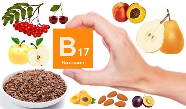 [ VITAMIN B 17 ] Poznato je da se vitamin B17 nalazi u koštunjavom voću, a od sad i u našem proizvodu: http://www.max-medica.com/amigdalin-b17-max.html