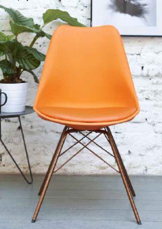 Met UMIX stel je jouw eigen eetkamer stoel samen! Designed by us, created by you!