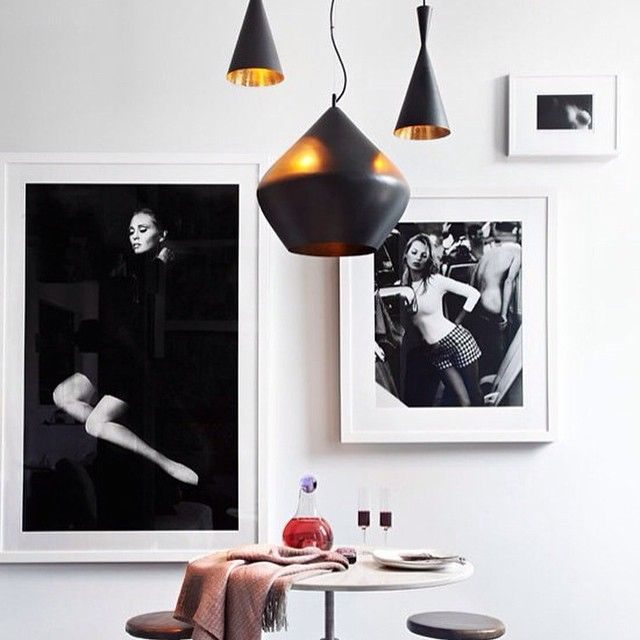 163 Best Images About Tom Dixon Beat Light Lighting I