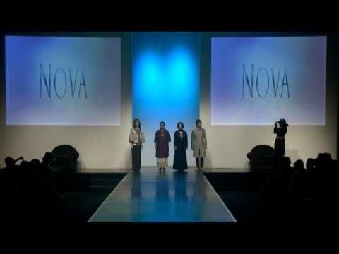 JIFW 2013 Barli Asmara for 25th NOVA Celebration Part 3 #JIFW2013