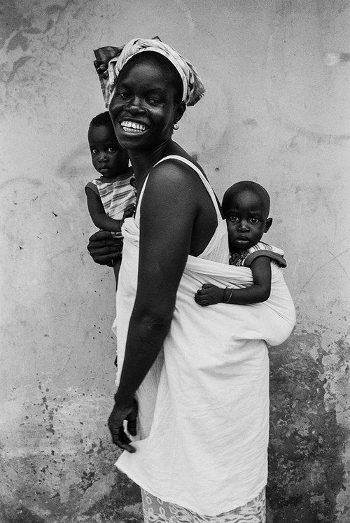 Photo taken at Pikine, Senegal by João Moura (2013). I love this photo so much...I will have to find a fitting board to pin it onto in the future.
