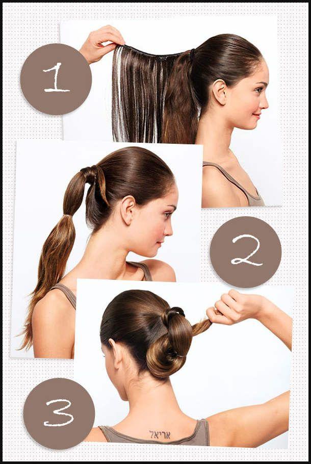 Coole Frisuren Für Lange Haare Zum Selber Machen Am Besten