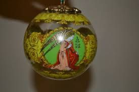 versace christmas ornaments - Google Search