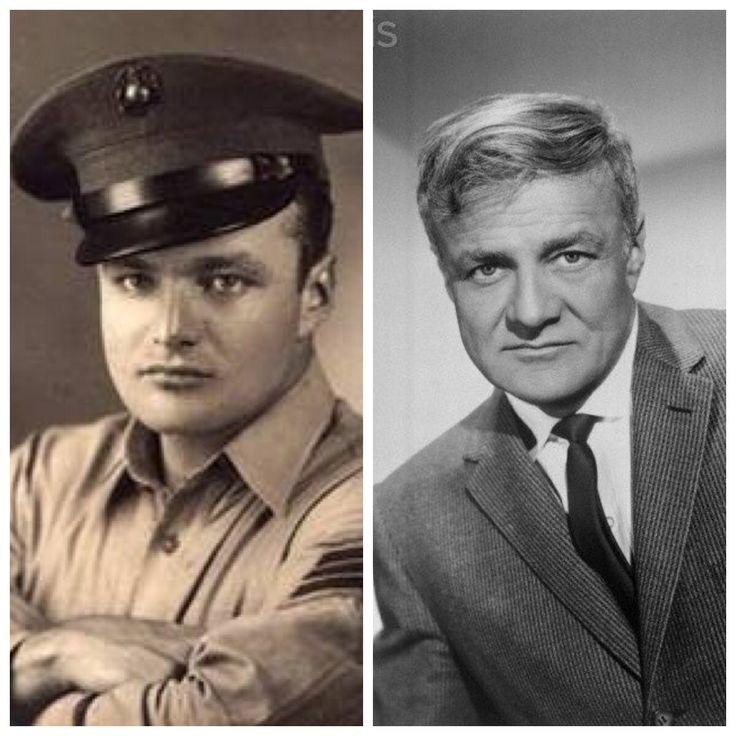 Brian Kieth-Marine-WW2-aerial Gunner in Pacific including Rabal (Actor)