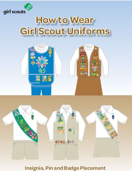 18 best images about Girl Scouts Rock on Pinterest | Girl scouts ...
