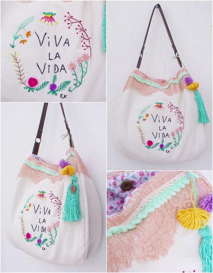 VIDA Tote Bag - TINKS WINGS IX by VIDA oIdRJYQtE