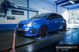 202PS Seat Ibiza Cupra 6J 1.4TSI BR Chip tuning Performance (1)