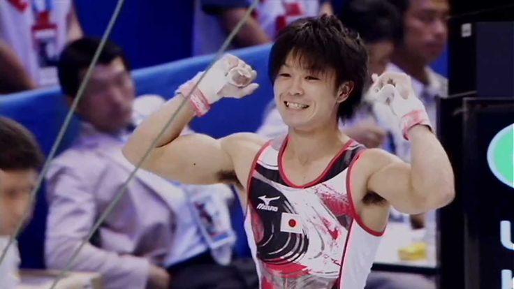 オリンピック×日本生命  ロンドンオリンピックの開催時期に、  前回北京オリンピックで惜しくも銀メダルだった内村航平を応援するという時代の潮流を上手く捉えた、キャンペーンを展開。