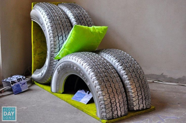 1000 ideas about tire chairs on pinterest diy chair for Diy tire chair