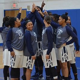 CSE Eagles Soar to New Heights with Best Basketball Season Yet