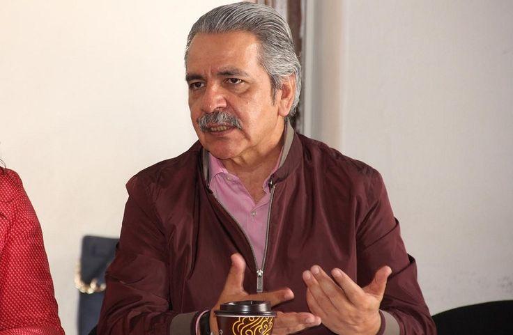 El diputado del PRI y presidente de la Comisión de Gobernación en el Congreso de Michoacán hizo un llamado a los ciudadanos a organizarse para defenderse de la delincuencia ante ...