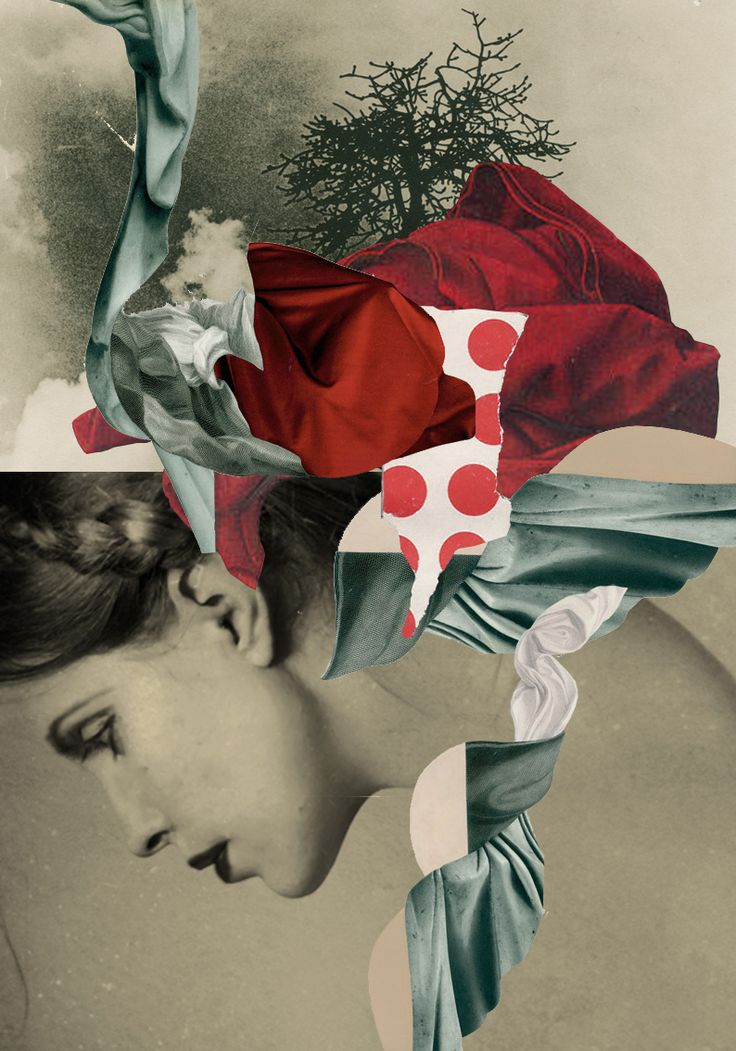 Collage RED 2013 Waldemar Strempler