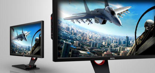Sabías que Nuevos monitores BenQ para PC Gaming