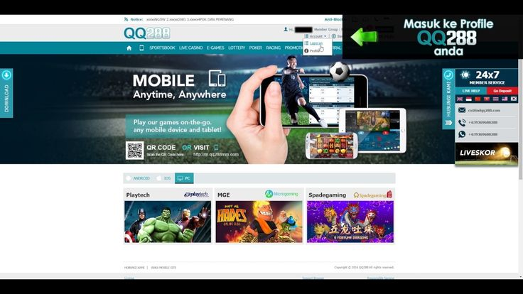 Spade Gaming PC Download - QQ288 Indonesia