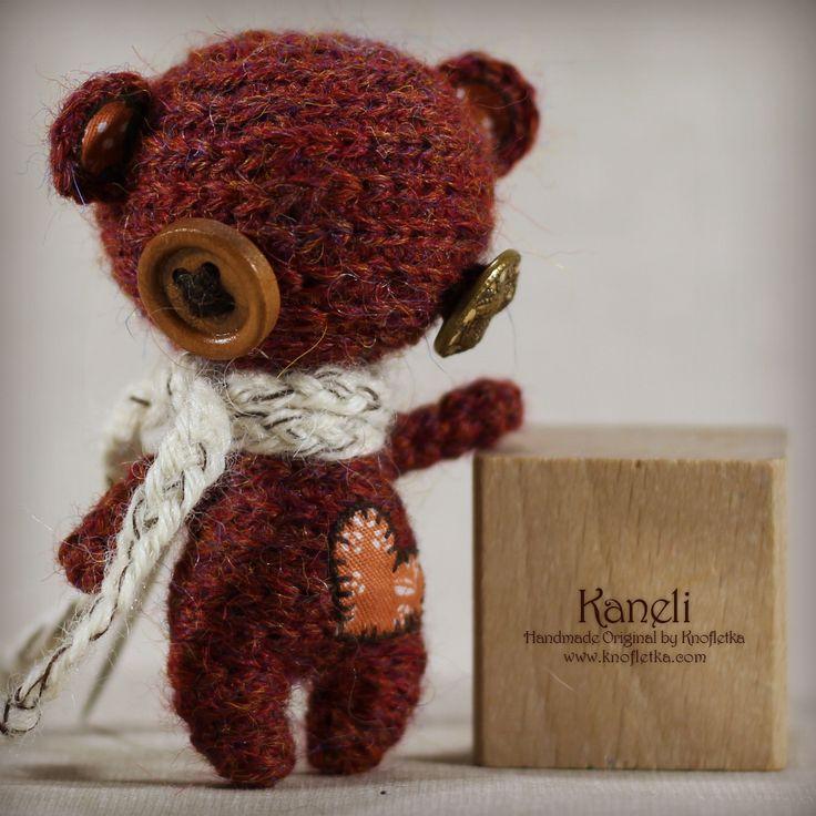 Kaneli - Original Handmade