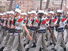French Foreign Legion - Wikipedia, the free encyclopedia