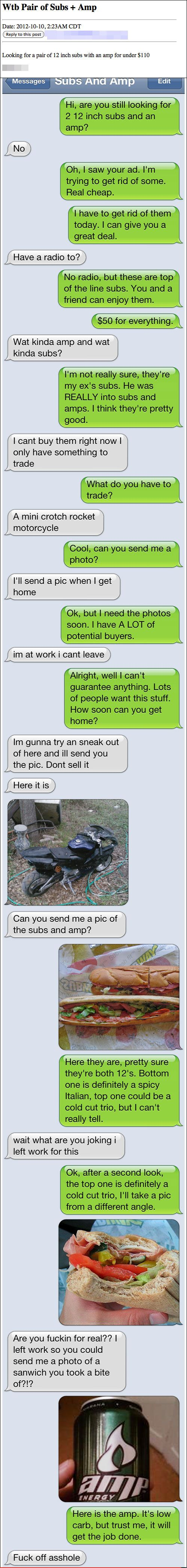 35 Glorious Text Pranks For April Fool's… And The Rest Of The Year -- Read more at http://runt-of-the-web.com/glorious-text-pranks#jB3v7Fwq5T6e1eGp.99