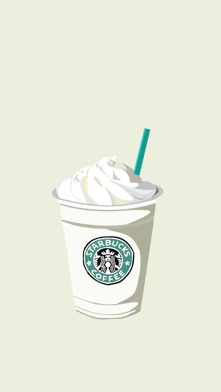 Pin By Syerah On Cute Wallpaper For Girls Starbucks Wallpaper Starbucks Background Coffee Wallpaper Iphone