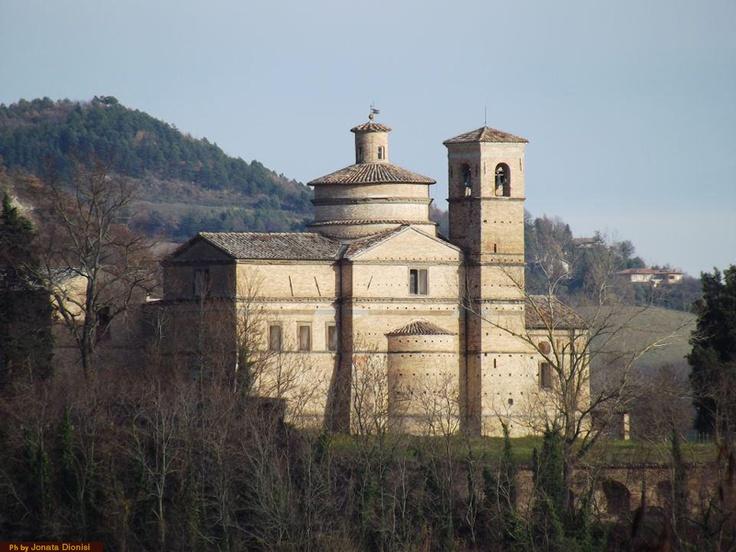 Visitare le Marche: Urbino, Urbino, Marche, Italy , travel