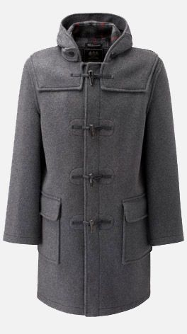 40 best Montgomeri images on Pinterest   Duffle coat, Burberry and ...