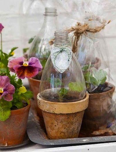 Resolvi criar um artigo com 100 formas de reciclar que você facilmente pode fazer em casa. Esse é o primeiro, já que existe milhares de ...