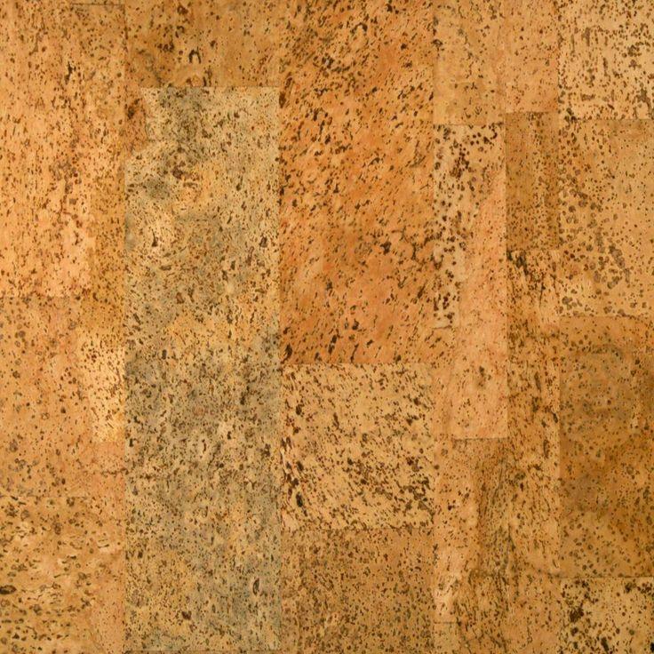 millstead sand dunes cork cork flooring 5 in take home the home depot