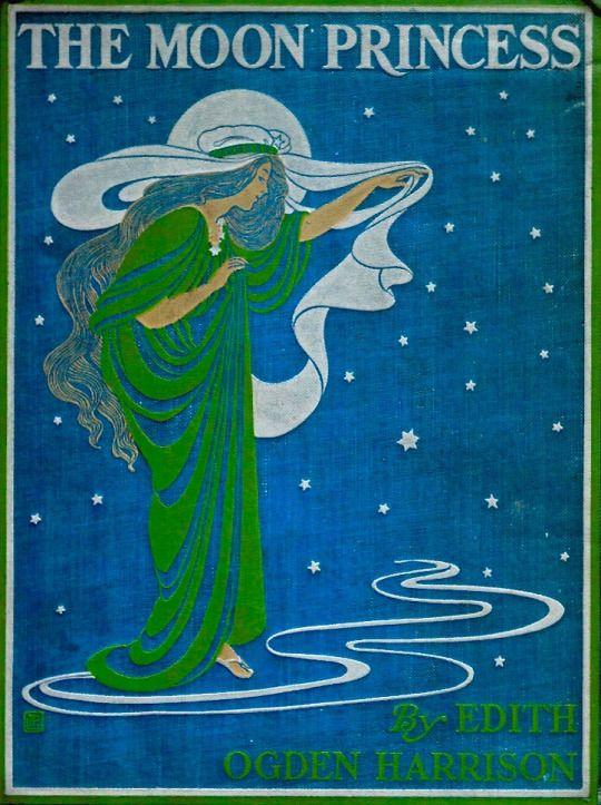 The Moon Princess ~ 1905