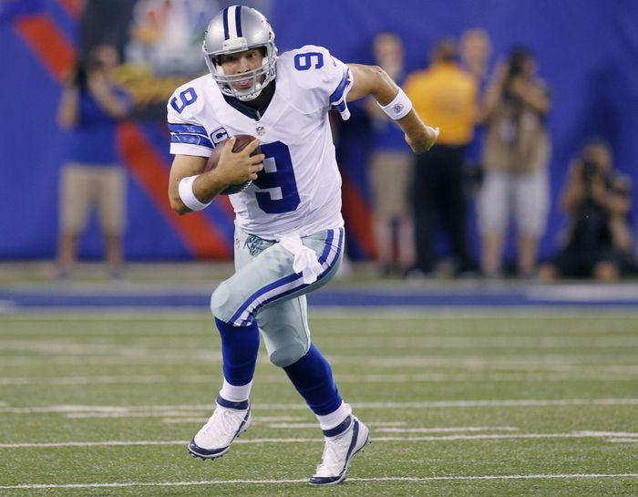 Dallas Cowboys vs Philadelphia Eagles Live Stream: Watch Sunday ...