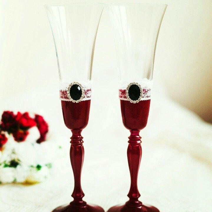 Свадебные_бокалы